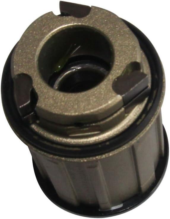 Campagnolo 9//10s Cassette Freehub body for Novatec F472SB F582SB 3 Pawl hub
