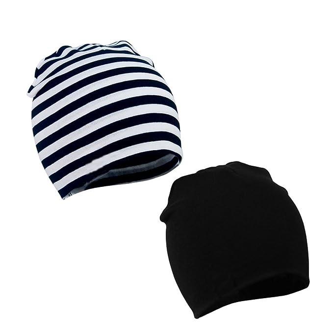 Jungen-accessoires Neue Mode Mütze Für Jungs Ca 1-2 Jahre Schwarz Kleidung & Accessoires
