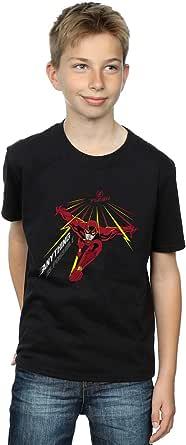 DC Comics Niños The Flash Anything Is Possible Camiseta