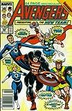 download ebook the avengers #300 : inferno 2 (marvel comics) pdf epub