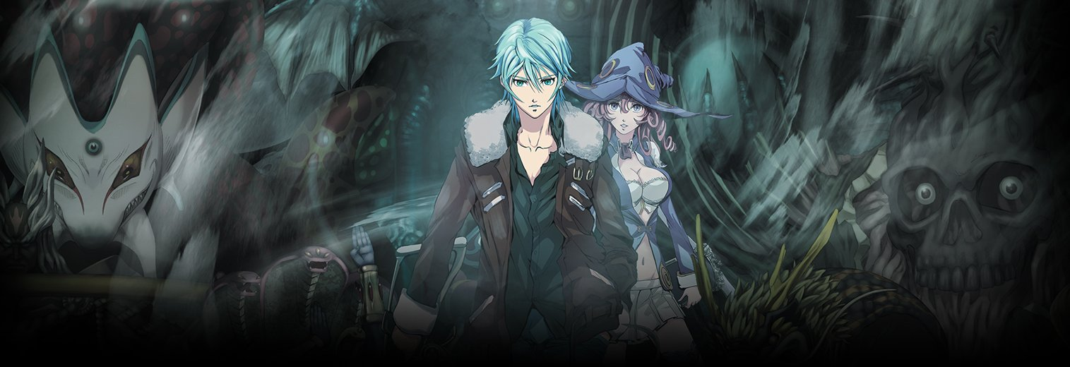 The Lost Child - PlayStation Vita by NIS America (Image #2)