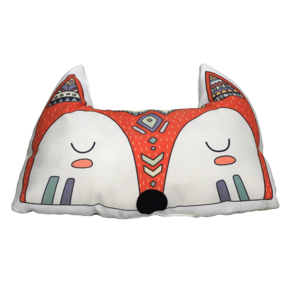 Orange Fuchs