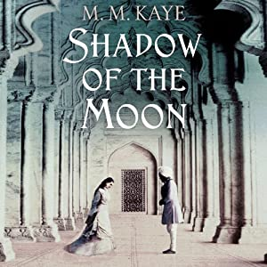 Shadow of the Moon Audiobook