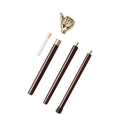 Canne de marche style antique bâton de marche 20