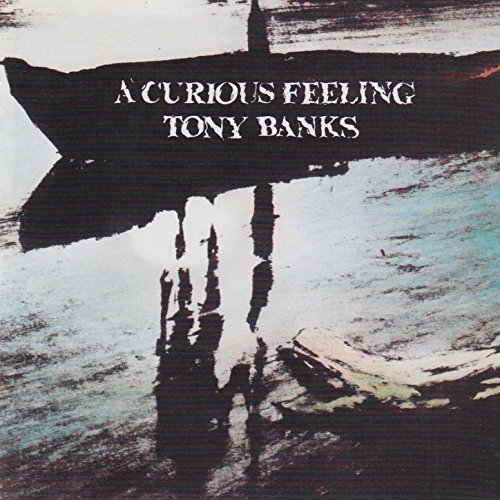Tony Banks - A Curious Feeling - (ECLEC 22532) - REMASTERED BONUS - DVD - FLAC - 2016 - WRE Download