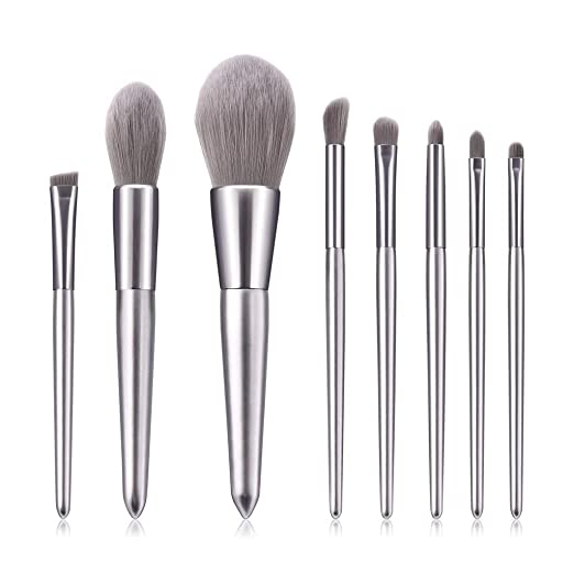 Acrylic Makeup Eyeshadow Power Drying Brush Rack Organizer Holder Makeup Brushes Stand Storage Strong Packing Beauty & Health