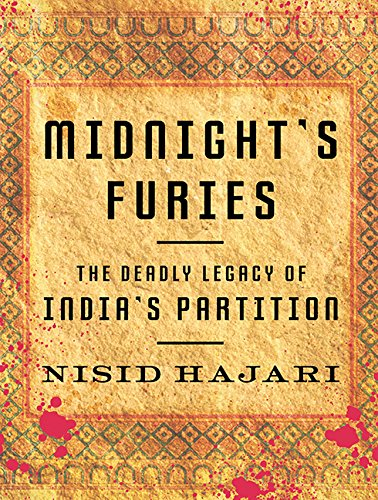 Midnight's Furies: The Deadly Legacy of India's Partition ebook
