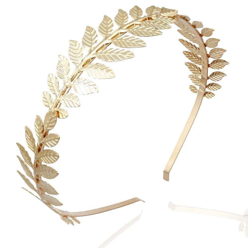 Q& Q Fashion CHIC Runway 3Pcs Tree Branch Hair Pin Head Dress Snap Barrette Clip Fascinator 81525