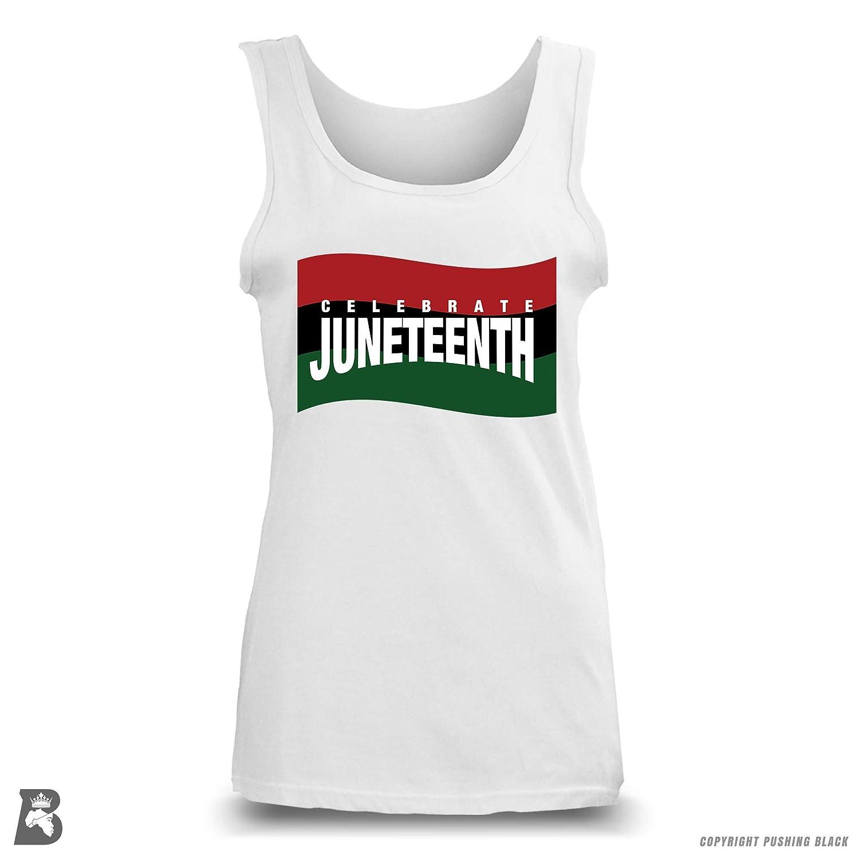 and More Garvey Flag T-Shirts Sweatshirts Pushing Black Celeberate Juneteenth Kitchen Aprons Hoodies Tank Tops