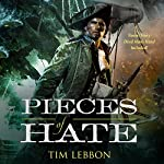 Pieces of Hate | Tim Lebbon