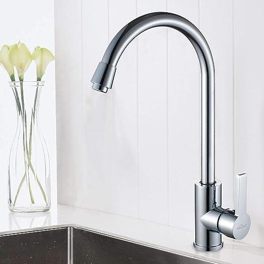 Normaldruck Küchenarmatur Küche Spüle Wasserhahn Ausziehbar Einhebelmischer