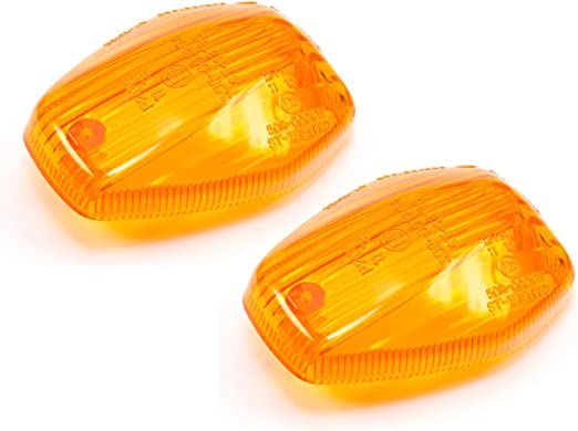 Blinker Glas Satz Hinten E Geprüft 2 Stück Für Honda Auto