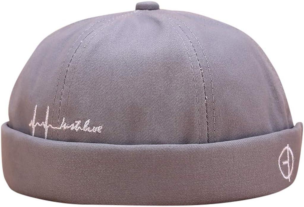 HYIRI England Men Women Hat...