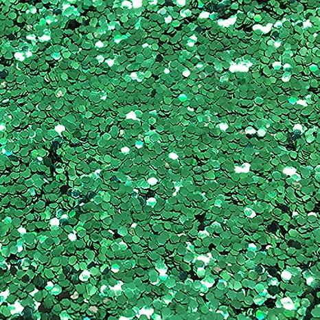 Purpurina biodegradable, Chunky 1 mm, tamaño 5 g bolsa: Amazon.es ...