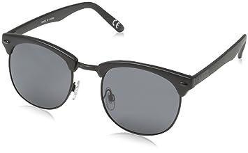 vans sonnenbrille herren schwarz