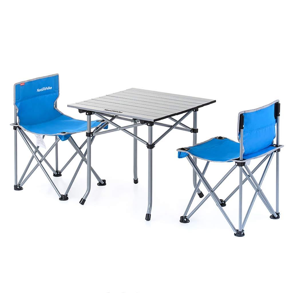 【正規逆輸入品】 ガーデン折り畳み式テーブル&チェアセット B07H23N8NF - 3 -/5ピース屋外用家具セット - 2-Seater 迷彩折り畳み式キャンプバックレストチェアスツール+キャリーバッグ+キャリーバッグ(耐荷重100KG) (色 : 2-Seater Set) 2-Seater Set B07H23N8NF, Just Garden Replay:83c49328 --- arianechie.dominiotemporario.com