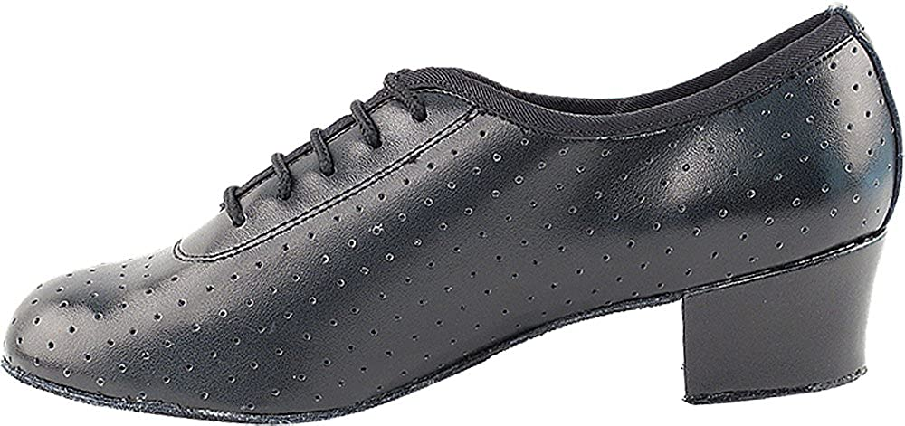 Very Fine 1.5 {Bundle of 5} Womens Ballroom Dance Shoes Party Salsa Practice Shoes 2001EB Comfortable