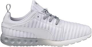 Puma Carson Linear Chaussure Femme Blanc Taille