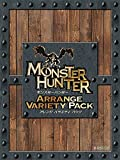 Monster Hunter Arrange Variety Pack (Limited) O.S.T.