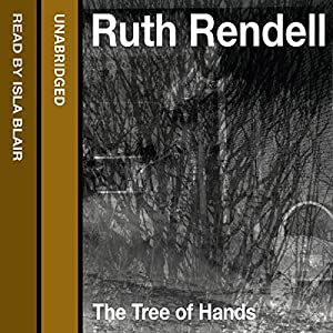 The Tree of Hands Audiobook