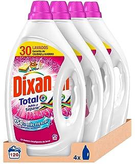 Detergente Ariel Basico Líquido 110d, Caja con 2 botellas ...