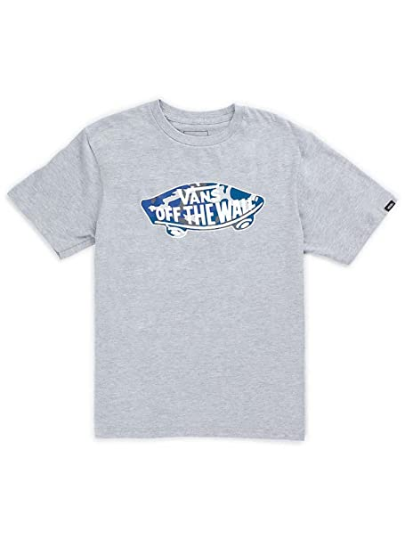 f675fdf315 Image Unavailable. Image not available for. Color  Vans Boys Off The Wall  Fill Logo