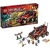 LEGO Ninjago 70750 - Unità Mobile, Ninja DB X
