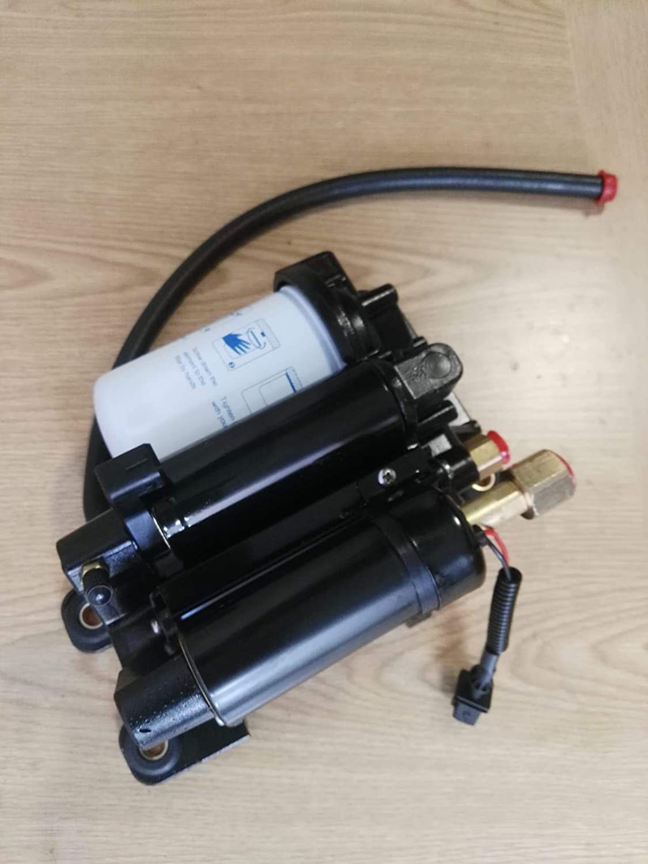 For Volvo Penta 5.0L 5.7L 4.3L 21608511 Electric Fuel Pump Assembly 21545138 VST