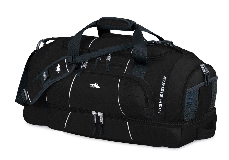 Amazon.com: High Sierra Colossus – Bolsa de deporte: Sports ...