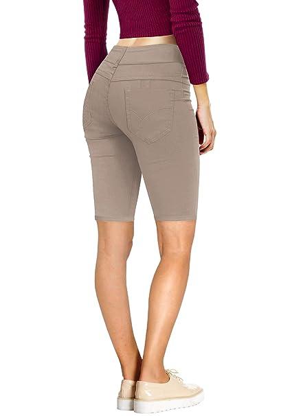 Amazon.com: HyBrid & Company - Pantalones vaqueros para ...
