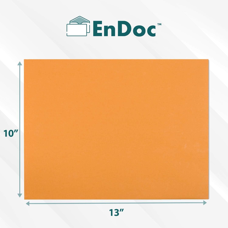 Sparco Catalog Envelope Plain 10 x 13 Inches 28lbs Kraft 250 per Box SPR09656