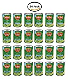 PACK OF 24 - Del Monte Fresh Cut Blue Lake Low Sodium Cut Green Beans 14.5 oz. Pull-Top Can