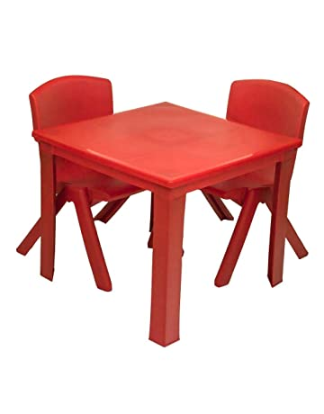 Fabulous Toddler Table And Chair Sets Amazon Co Uk Download Free Architecture Designs Viewormadebymaigaardcom