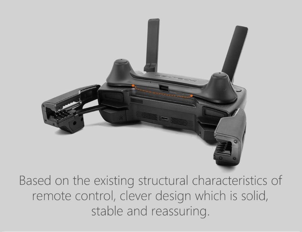 PGYTECH Remote Control Thumb Stick Guard Rocker Protector Holder for DJI MAVIC Air Quadcopter Accessories