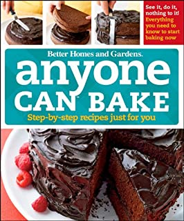 Anyone Can Cook DVD Edition StepbyStep Recipes Just For You - Better homes and gardens brownie recipe