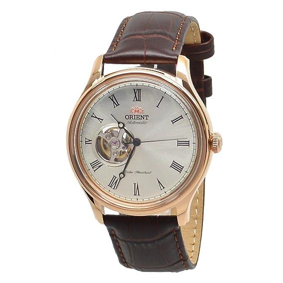 Reloj Orient Automático Caballero FAG00001S0 Elegant