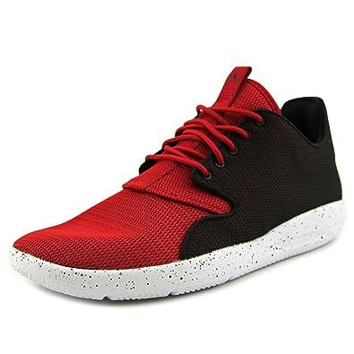Zjednoczone Królestwo wyprzedaż wysoka moda Nike Mens Air Jordan Eclipse Shoes Gym Red/Black 724010-604 Size 8