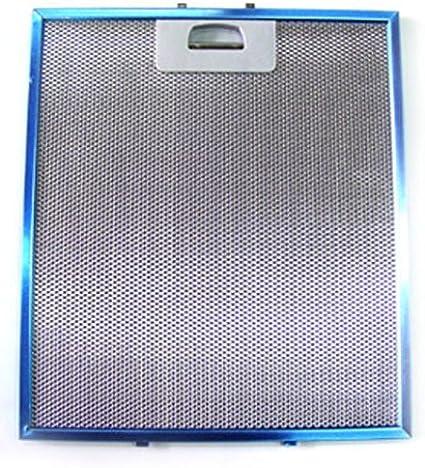 REPUESTOELECTRO Filtro Campana EXTRACTORA TEKA DE70,DB70,DS70 320X290m: Amazon.es: Grandes electrodomésticos