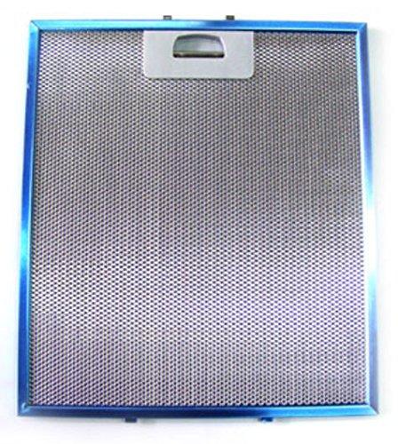 REPUESTOELECTRO Filtro Campana EXTRACTORA TEKA DE70,DB70,DS70 320X290m