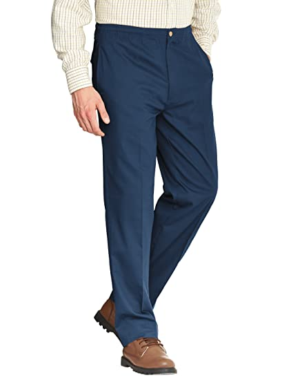 96194d29 Chums Mens HIGH-Rise Rugby Cotton Trouser Pants