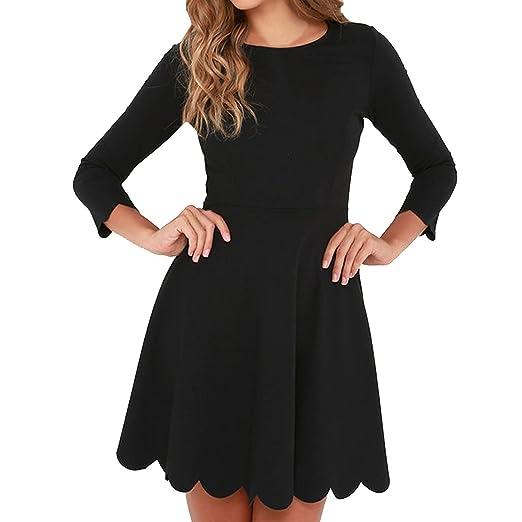 4 Vestidos Negros Para Lucir Elegante Y Sofisticada El