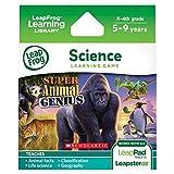 LeapFrog Explorer Learning Game: Animal Genius