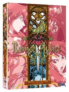 Romeo x Juliet: Juliet Collection, Part 2