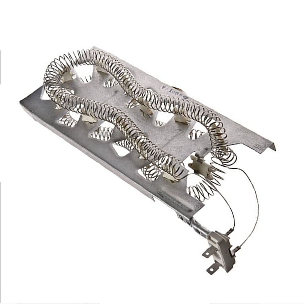 iMeshbean Dryer Heating Element Replacement for Whirlpool, Kenmore, Kitchenaid and Roper 3387747 AP2947033 525502 80003 344597 USA