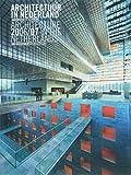 Architectuur in Nederland/Architecture in the Netherlands, , 9056625810