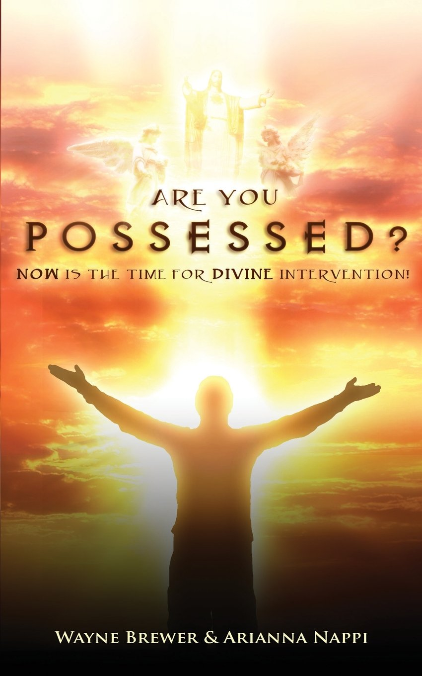 Read Online Are You Possessed? pdf epub