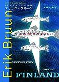 Erik Bruun: Finnish Graphic Designer (Japanese Edition)