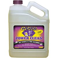 Wizards Interior Cleaning Supplies (Power Clean 1 Gallon)