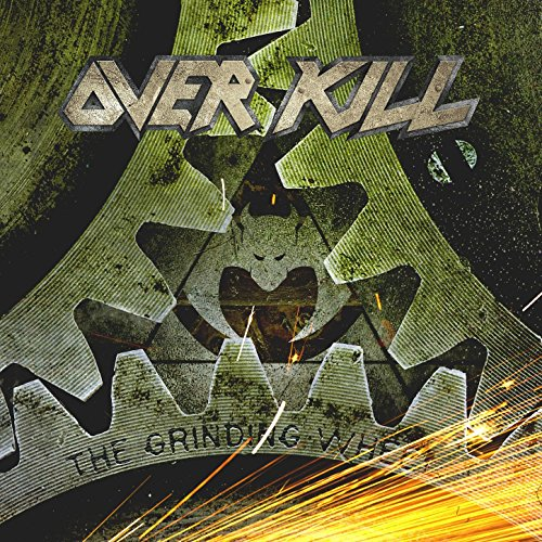 Overkill - The Grinding Wheel - CD - FLAC - 2017 - GRAVEWISH Download