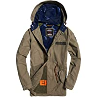 Superdry Parka Aviator Rookie Green for Men